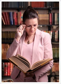 paralegal reading