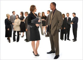 Types of Paralegals