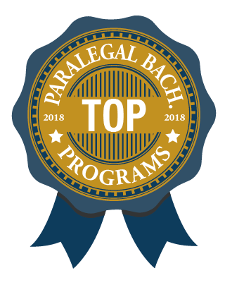 Best in State: Top Bachelor\'s Degree Programs in Paralegal Studies