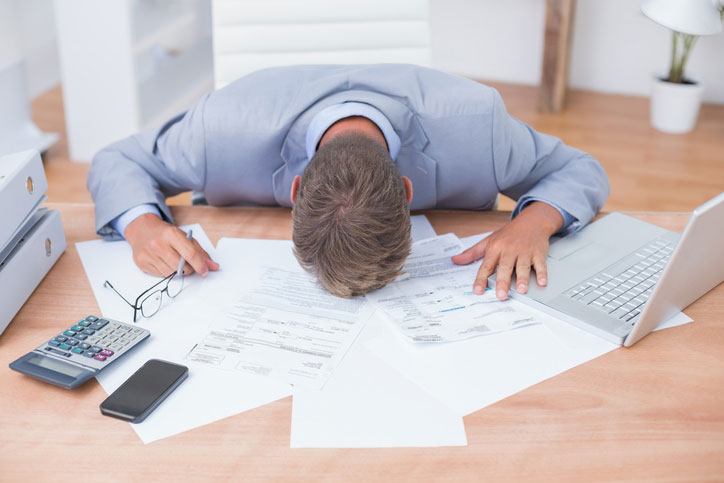 5 Mistakes Lawyers Make… and That Paralegals Get Stuck