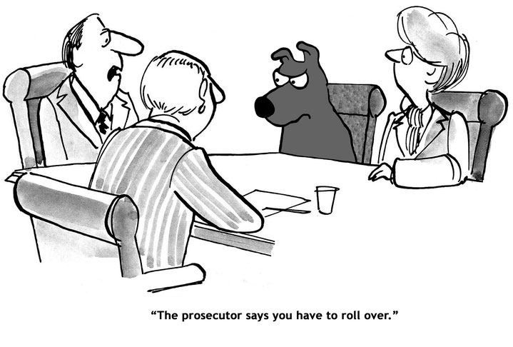 20 Lawyer Jokes You Should Never Tell | What is a Paralegal